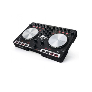 DJ kontrolerji