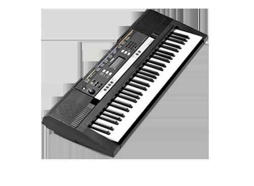Klaviature / Synthesizer-ji