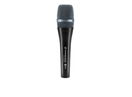 Kondenzatorski mikrofoni