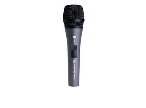 Dinamični mikrofoni
