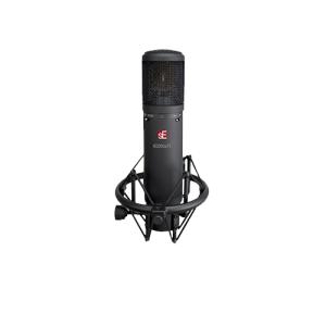 Studijski mikrofoni